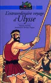 L'extraordianire voyage d'Ulysse